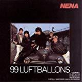 [ CD ] 99 Luftballons/Nena Amazon価格: : 649円 USED価格: : 389円~ 発売日: : 1989-03-03 発売元: : Sony 発送状況: : 在庫あり。