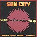 [ CD ] Sun City/Various Artists Amazon価格: : 12000円 USED価格: : 6750円~ 発売日: : 1993-03-17 発売元: : Razor &Tie