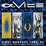 [ CD ] First Harvest/Alphaville Amazon価格: : 1172円 USED価格: : 1019円~ 発売日: : 2000-03-13 発売元: : Wea Int'l 発送状況: : 在庫あり。