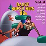 [ CD ] DANCEスーパーヒッツ'80s Vol.3/オムニバス USED価格: : 493円~ 発売日: : 1995-06-21 発売元: : ビクターエンタテインメント