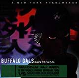 [ CD ] Buffalo Gals Back to Skool/Malcolm McLaren Amazon価格: : 7614円 USED価格: : 1022円~ 発売日: : 1998-05-04 発売元: : Caroline