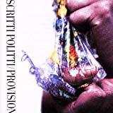 [ CD ] Provision/Scritti Politti Amazon価格: : 4138円 USED価格: : 340円~ 発売日: : 1999-03-26 発売元: : Virgin