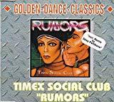 [ CD ] Rumors/Timex Social Club USED価格: : 3533円~ 発売日: : 1994-11-08 発売元: : Zyx Records