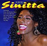 [ CD ] The Best of Sinitta Amazon価格: : 11229円 USED価格: : 1995円~