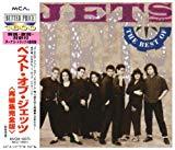 [ CD ] ベスト・オブ・ジェッツ/ジェッツ 価格: : 1888円 Amazon価格: : 38570円 (-1943% Off) USED価格: : 965円~ 発売日: : 1996-03-23 発売元: : MCAビクター