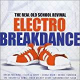 [ CD ] Electro Breakdance/Various Amazon価格: : 4520円 USED価格: : 1361円~ 発売日: : 2002-02-04 発売元: : Telstar