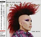 [ CD ] エヴォリューション~グレイテスト・ヒッツ/デッド・オア・アライヴ 価格: : 2592円 Amazon価格: : 2025円 (21% Off) USED価格: : 197円~ 発売日: : 2003-06-18 発売元: : Sony Music Direct 発送状況: : 在庫あり。