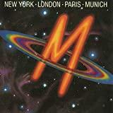 [ CD ] Pop Musik/M USED価格: : 780円~ 発売日: : 2004-07-27 発売元: : Razor &Tie