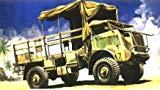 [ おもちゃ&ホビー ] タミヤ イタレリ 241 1/35 ベッドフォード トラック 価格: : 2700円 Amazon価格: : 8166円 (-203% Off) 発売日: : 1984-11-30 発売元: : タミヤ