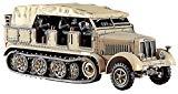 [ おもちゃ&ホビー ] ハセガワ 1/72 8トン ハーフトラック #MT11 価格: : 540円 Amazon価格: : 7800円 (-1345% Off) 発売元: : ハセガワ
