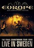 [ DVD ] Final Countdown Tour: Live in Sweden 1986 [DVD] [Import]/Europe 価格: : 1758円 Amazon価格: : 1139円 (35% Off) USED価格: : 958円~ 発売日: : 2006-12-05 発売元: : Mvd Visual 発送状況: : 通常1〜2か月以内に発送