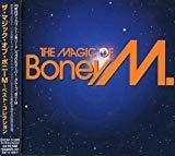 [ CD ] ザ・マジック・オブ・ボニーM~ベスト・コレクション/ボニーM 価格: : 2621円 Amazon価格: : 2354円 (10% Off) USED価格: : 2213円~ 発売日: : 2006-12-20 発売元: : BMG JAPAN 発送状況: : 在庫あり。