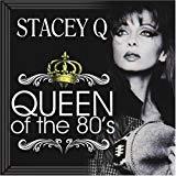 [ CD ] Queen of the 80's/Stacey Q Amazon価格: : 2552円 USED価格: : 2097円~ 発売日: : 2007-02-06 発売元: : Thump Records