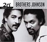 [ CD ] 20th Century Masters: Millennium Collection/Brothers Johnson Amazon価格: : 6335円 USED価格: : 950円~ 発売日: : 2007-04-03 発売元: : A&M