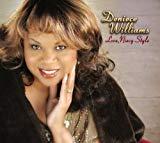 [ CD ] ラヴ・ニーシー・スタイル/デニース・ウィリアムス 発売日: : 2007-05-18 発売元: : Pヴァイン・レコード