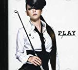 [ CD ] PLAY(DVD付)/安室奈美恵 価格: : 4104円 Amazon価格: : 3100円 (24% Off) USED価格: : 949円~ 発売日: : 2007-06-27 発売元: : AVEX GROUP HOLDINGS.(ADI)(M) 発送状況: : 在庫あり。