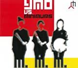 [ CD ] YMO vs minimums/minimums Amazon価格: : 2000円 USED価格: : 1160円~ 発売日: : 2009-11-11 発売元: : スリーディーシステム