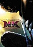[ DVD ] HK/変態仮面 アブノーマル・パック[DVD] 価格: : 6264円 Amazon価格: : 4380円 (30% Off) USED価格: : 1420円~ 発売日: : 2013-07-12 発売元: : TOEI COMPANY,LTD.(TOE)(D) 発送状況: : 在庫あり。