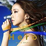 [ CD ] Hero(DVD付)/安室奈美恵 価格: : 1944円 Amazon価格: : 1239円 (36% Off) USED価格: : 1229円~ 発売日: : 2016-07-27 発売元: : Dimension Point 発送状況: : 在庫あり。