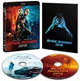 [ Blu-ray ] ブレードランナー 2049(初回生産限定) [Blu-ray] 価格: : 5122円 Amazon価格: : 3872円 (24% Off) USED価格: : 4395円~ 発売日: : 2018-03-02 発売元: : ソニー・ピクチャーズエンタテインメント 発送状況: : 在庫あり。