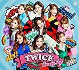 [ CD ] 【Amazon.co.jp限定】Candy Pop(初回限定盤A)<CD+DVD>(B3ポスター付き)/TWICE USED価格: : 4000円~ 発売日: : 2018-02-07 発売元: : ワーナーミュージック・ジャパン